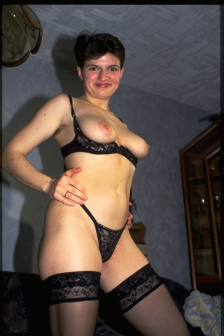 Rencontre-femme-mure-sexy